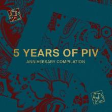 VA - 5 Years Of PIV (PIV)