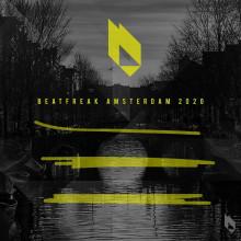 VA - Beatfreak Amsterdam 2020 (Beatfreak)