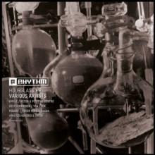 VA - Hourglass (Planet Rhythm)