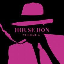 VA - House Don Vol.6 (Robsoul)