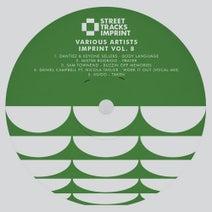 VA - Imprint Vol.8 (W&O Street Tracks)
