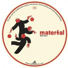 VA - Material Heat, Vol. 2 (Material)