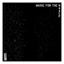 VA - Music For The NAACP (Running Back)