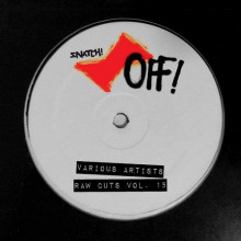 VA - Raw Cuts, Vol. 15 (Snatch!)