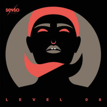 VA - Senso Sounds Level 08 (Senso Sounds)