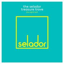 VA - The Selador Treasure Trove - The Eighth Ball (Selador)