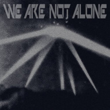 VA - We Are Not Alone Pt. 1 (WANA01)