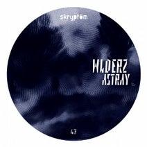 WLDERZ  - Astray EP (Skryptom)