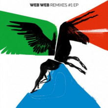 Web Web - Remixes #1 EP (Compost)