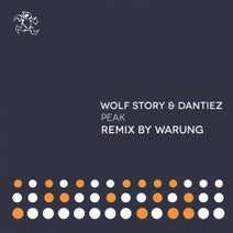 Wolf Story, Dantiez - Peak (Yoshitoshi)