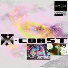 X-Coast - Synthetic Dreams EP (Dance Trax)