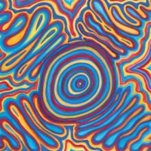 Zenker Brothers - Cosmic Transmission (Ilian Tape)