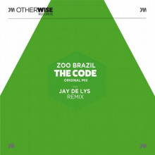 Zoo Brazil - The Code EP (Otherwise)
