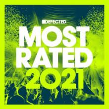 VA - Defected Presents Most Rated 2021 (Defected)