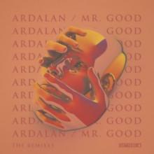Ardalan – Mr. Good Remixes