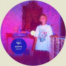 Adisyn - 3AM EP (Kindisch)