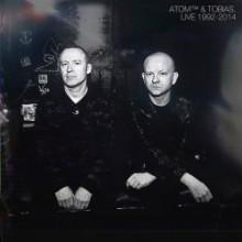 Atom™ & Tobias. - Live 1992-2014 (NN)