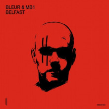 Bleur & MB1 - Belfast (Second State)