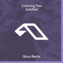 Catching Flies - Satisfied (Qrion Remix) (Anjunadeep)