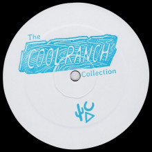 Chrissy - THE COOL RANCH COLLECTION (Cool Ranch)