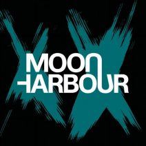 Cuartero, wAFF - Break a Sweat (Patrick Topping Remix) (Moon Harbour)