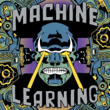 DJ Haus - Machine Learning (Unknown To The Unknown)
