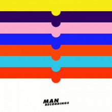 Daniel Haaksman Presents: 15 Years of Man Recordings (Man)