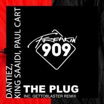 Dantiez, King Saaidi, Paul Cart - The Plug  (Freakin909)