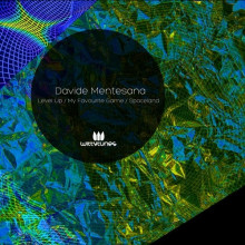 Davide Mentesana - Level Up / My Favourite Game / Spaceland (Witty Tunes)