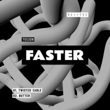 Faster - Twisted Cables ( SCI+TEC)