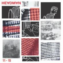 Headman - 11-15 (Relish)