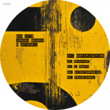 Jeroen Search & Gotshell - Notification EP (Be As One)