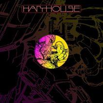 Ken Ishii, Co-Fusion - Raw Look (Harthouse)