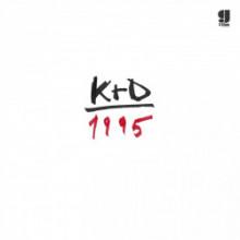 Kruder & Dorfmeister - 1995 (recordJet)