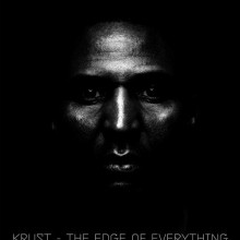 Krust - The Edge Of Everything (Crosstown Rebels)