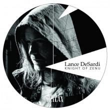 Lance DeSardi - Knights Of Zenu (Skylax)