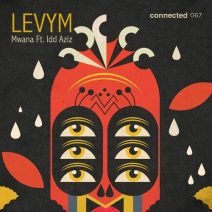 LevyM - Mwana (feat. Idd Aziz) (Connected Frontline)