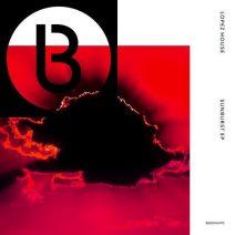 Lopezhouse - Sunburst EP (Bedrock)
