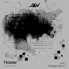 Noissier - Mindcrusher (Jannowitz )