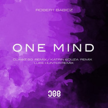 Robert Babicz - ONE MIND - REMIXES PART 2 (JEE)