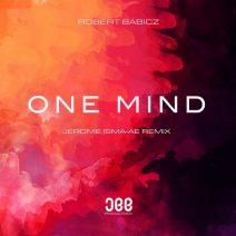 Robert Babicz - One Mind - Jerome Isma-Ae Remix  (JEE Productions)