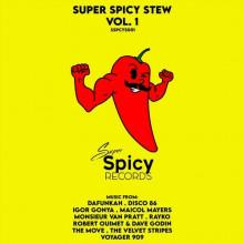 SUPER SPICY STEW VOL. 1 (Super Spicy)