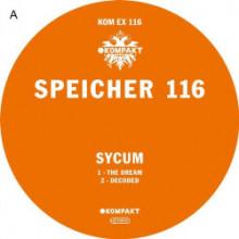 SYCUM - Speicher 116 (Kompakt extra)