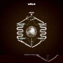 Sante, Tian Karl - Borderless EP  (Moan)