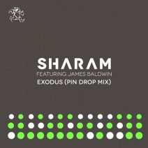 Sharam, James Baldwin - Exodus (Pin Drop Mix) (Yoshitoshi)