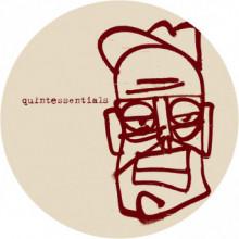 Simon Hinter - Wanna make love EP (Quintessentials)