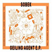 Sobek - Geiling Agent  (Secret Fusion)