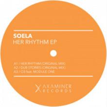 Soela - Her Rhythm (Axaminer)