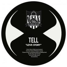 Tell - LOVE STORY (Skylax)