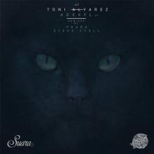 Toni Alvarez - Adexyl EP (Suara)